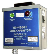 ND-4000 Area Monitor