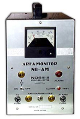 ND-AM Area Monitor